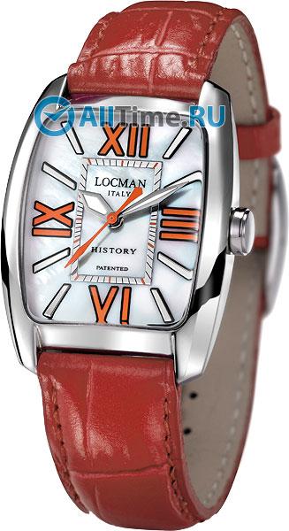 Женские наручные часы в коллекции History Locman