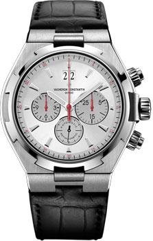 Швейцарские наручные  мужские часы Vacheron Constantin 49150-000A-9017