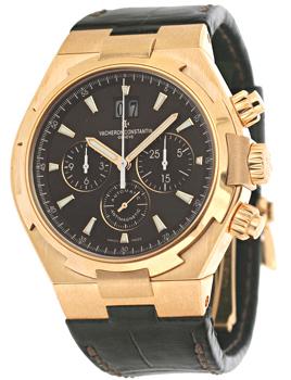 Швейцарские наручные  мужские часы Vacheron Constantin 49150-000R-9338
