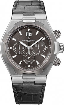 Швейцарские наручные  мужские часы Vacheron Constantin 49150-000W-9501