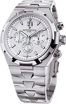 Швейцарские наручные  мужские часы Vacheron Constantin 49150-B01A-9095