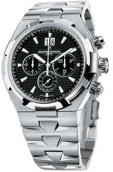 Швейцарские наручные  мужские часы Vacheron Constantin 49150-B01A-9097