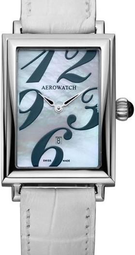 Женские наручные швейцарские часы в коллекции Long Beach Aerowatch