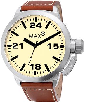 fashion наручные  мужские часы MAX XL Watches 5-max037. Коллекция Classic