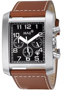 fashion наручные  мужские часы MAX XL Watches 5-max074. Коллекция Square