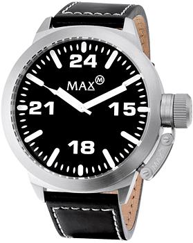 fashion наручные  мужские часы MAX XL Watches 5-max080. Коллекция Classic