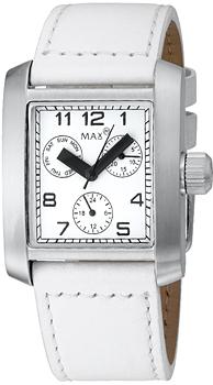 fashion наручные  женские часы MAX XL Watches 5-max427. Коллекция Square