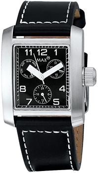 fashion наручные  женские часы MAX XL Watches 5-max431. Коллекция Square