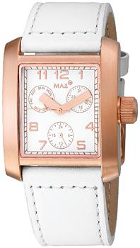fashion наручные  женские часы MAX XL Watches 5-max436. Коллекция Square