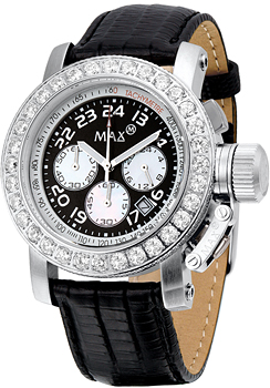 fashion наручные  женские часы MAX XL Watches 5-max471. Коллекция Sports
