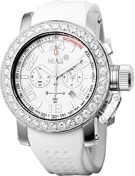 fashion наручные  женские часы MAX XL Watches 5-max487. Коллекция Sports