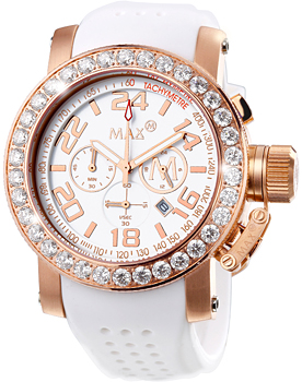 fashion наручные  женские часы MAX XL Watches 5-max488. Коллекция Sports