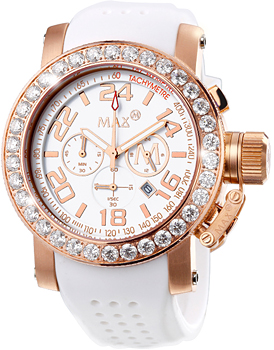 fashion наручные  женские часы MAX XL Watches 5-max495. Коллекция Sports