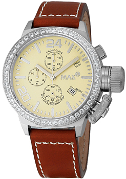 fashion наручные  женские часы MAX XL Watches 5-max504. Коллекция Classic