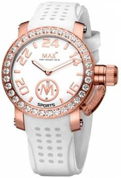 fashion наручные  женские часы MAX XL Watches 5-max547. Коллекция Sports