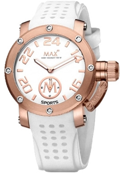 fashion наручные  женские часы MAX XL Watches 5-max548. Коллекция Sports