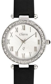 Российские наручные  женские часы Charm 50001001. Коллекция Кварцевые женские часы
