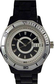 fashion наручные  женские часы Elle 50001P06N. Коллекция Sport Steel