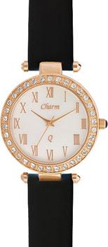 Российские наручные  женские часы Charm 50009001. Коллекция Кварцевые женские часы