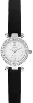 Российские наручные  женские часы Charm 50011002. Коллекция Кварцевые женские часы
