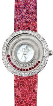 Российские наручные  женские часы Charm 50031020. Коллекция Кварцевые женские часы