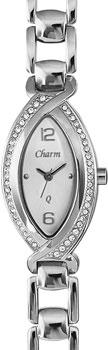 Российские наручные  женские часы Charm 5010080. Коллекция Кварцевые женские часы