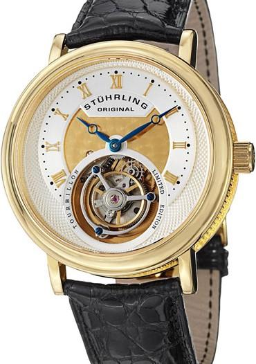 Мужские наручные часы в коллекции Tourbillon Stuhrling