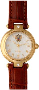 Российские наручные  женские часы Russian Time 5026111. Коллекция Женские кварцевые часы