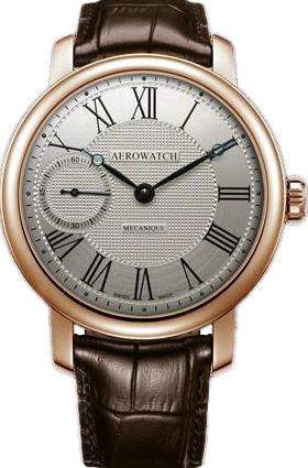 Мужские наручные швейцарские часы в коллекции Renaissance Aerowatch