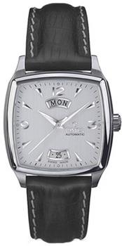 Швейцарские наручные  мужские часы Cimier 5102-SS011E. Коллекция 1951