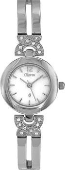Российские наручные  женские часы Charm 51090052. Коллекция Кварцевые женские часы
