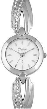 Российские наручные  женские часы Charm 51141135. Коллекция Кварцевые женские часы