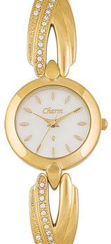 Российские наручные  женские часы Charm 51146136. Коллекция Кварцевые женские часы