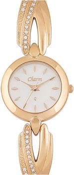 Российские наручные  женские часы Charm 51149135. Коллекция Кварцевые женские часы