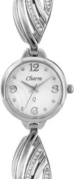 Российские наручные  женские часы Charm 51160145. Коллекция Кварцевые женские часы