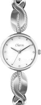 Российские наручные  женские часы Charm 51171150. Коллекция Кварцевые женские часы