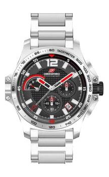 fashion наручные  мужские часы Chronoforce 5138-A. Коллекция Chronograph