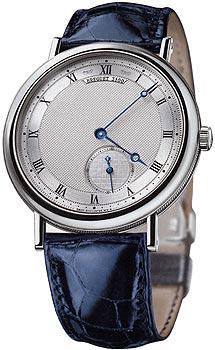 Швейцарские наручные  мужские часы Breguet 5140BB-12-9W6