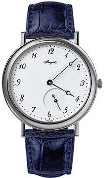 Швейцарские наручные  мужские часы Breguet 5140BB-29-9W6