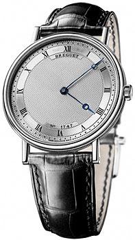 Швейцарские наручные  мужские часы Breguet 5157BB-11-9V6