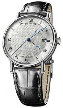 Швейцарские наручные  мужские часы Breguet 5177BB-12-9V6