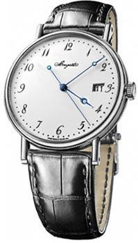Швейцарские наручные  мужские часы Breguet 5177BB-29-9V6