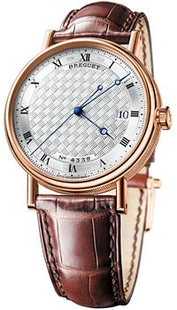 Швейцарские наручные  мужские часы Breguet 5177BR-12-9V6