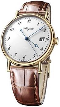 Швейцарские наручные  мужские часы Breguet 5177BR-29-9V6