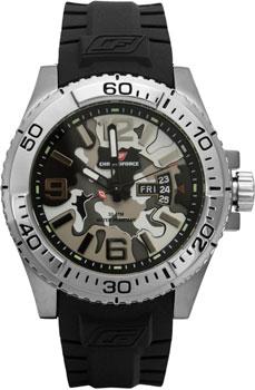 fashion наручные  мужские часы Chronoforce 5180-3-B. Коллекция Analog