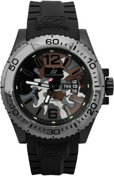 fashion наручные  мужские часы Chronoforce 5180-3-D. Коллекция Analog