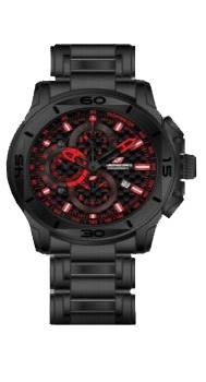 fashion наручные  мужские часы Chronoforce 5185-D. Коллекция Chronograph