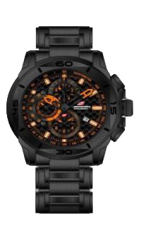 fashion наручные  мужские часы Chronoforce 5185-E. Коллекция Chronograph