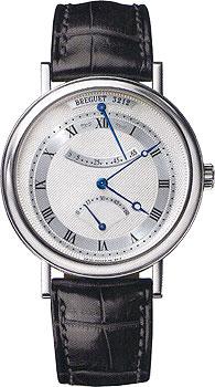 Швейцарские наручные  мужские часы Breguet 5207BB-12-9V6