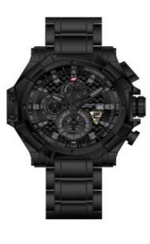 fashion наручные  мужские часы Chronoforce 5209-D. Коллекция Chronograph